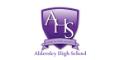 Logo for Aldersley High School