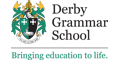 Logo for Derby Grammar School