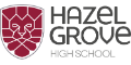 Logo for Hazel Grove High School