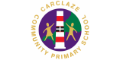 Logo for Carclaze Community Primary School