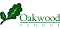 Logo for Oakwood School