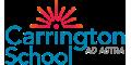 Logo for Carrington School