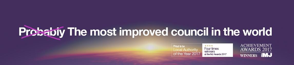 proudest achievement