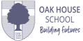 Logo for Oak House School