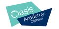 Logo for Oasis Academy Oldham