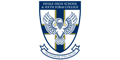 Logo for The Hessle Academy