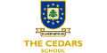Logo for The Cedars School