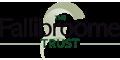 Logo for The Fallibroome Trust