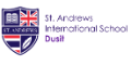 Logo for St. Andrews International School, Dusit