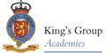 Logo for King's Group Academies