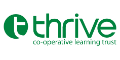 Thrive Co-operative Learning Trust logo