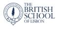 Logo for The British School of Lisbon