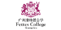 Logo for Fettes College Guangzhou