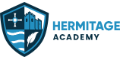Logo for Hermitage Academy