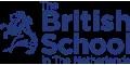 British School in the Netherlands, Senior School Leidschenveen logo