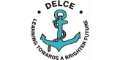 Logo for Delce Academy