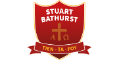 Logo for Stuart Bathurst Catholic High School