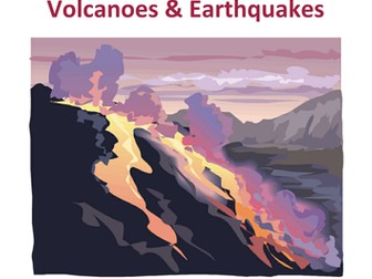Volcanoes & Earthquakes - A Creative Music Project for KS2
