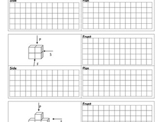 Plans and Elevations - Full lesson