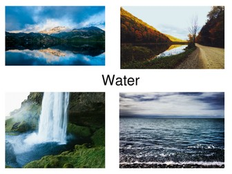 35 High Quality Photos Showing Different Aspects Of Water