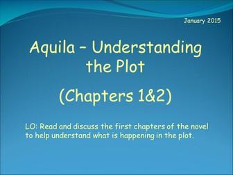 Aquila - Understanding the Plot