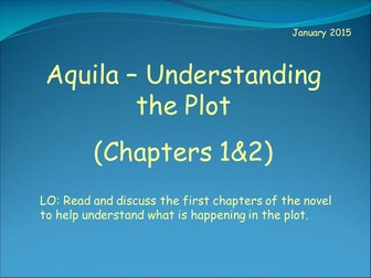 Aquila - Understanding the Plot