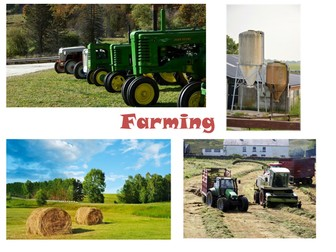 30 Photos About Farming