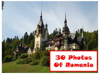 30 Photos Of Romania