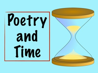 Poetry & Maths - Poetry for KS2