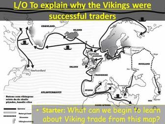 Viking trade