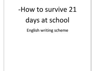 School under Siege 2.0