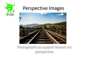 ART1 Point Perspective Photograph Slideshow