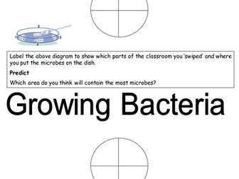 Following Oral Directions Worksheet Aqa B Growing And Investigating Bacteria By Benpeddie  Free Parts Of Speech Worksheets with How To Write In Cursive Worksheets To Practice Aqa B Growing And Investigating Bacteria By Benpeddie  Teaching  Resources  Tes Grade 4 Math Patterns Worksheets Pdf