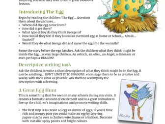 A very dragony teaching sequence dragon lesson plan linked to the a very dragony teaching sequence dragon lesson plan linked to the egg by m p robertson by steerpike1 teaching resources tes fandeluxe Gallery