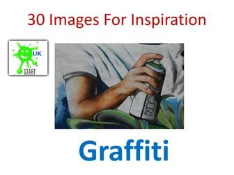 Visual Art Resource - Graffiti