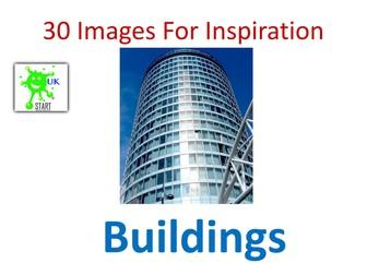 Visual Art Resource - 30 Images of Buildings