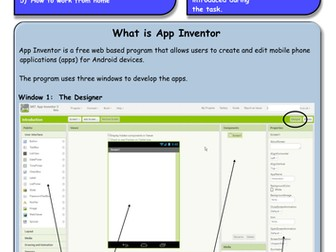 Creating Fun Apps with MIT App Inventor 2
