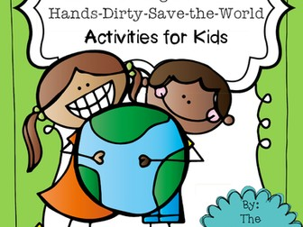 10 Earth Day Activities and Resources