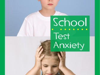 School - Test Anxiety - Grade 5