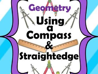 Geometry Basics-Compass and Straightedge