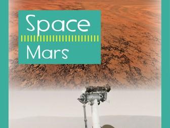 Space - Mars - Grade 7