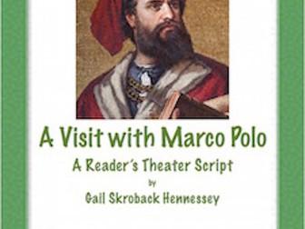 Marco Polo: A Reader's Theater Script