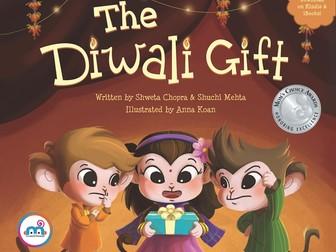 The Diwali Gift