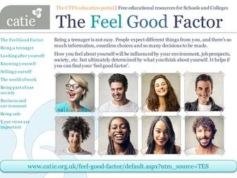 The Feel Good Factor
