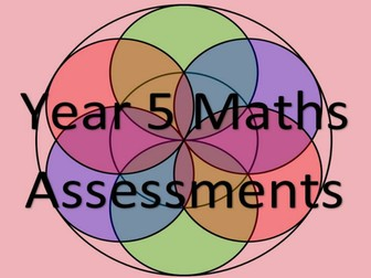 Year 5 Maths Assessments and Tracking Without Levels