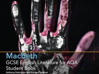 AQA Macbeth Full SOW