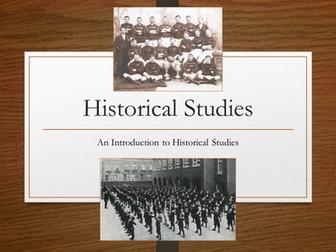 OCR A2 PE Historical Studies - Popular Recreation Lesson Presentations