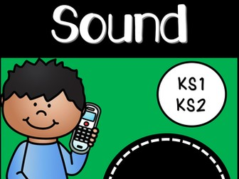 Exploring Sound (KS1/KS2)