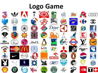 The Logo Game 4