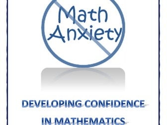 Coping with Mathematics Anxiety